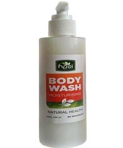 Herbal Body Wash Moisturising Hpai